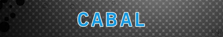 予約制 CABAL RMT