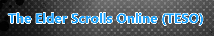 The Elder Scrolls Online (TESO) RMT